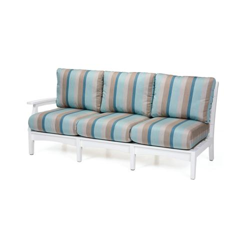 Classic Terrace Right Arm Sectional Sofa