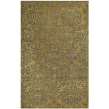 Filigree Citron Hand Tufted Rugs