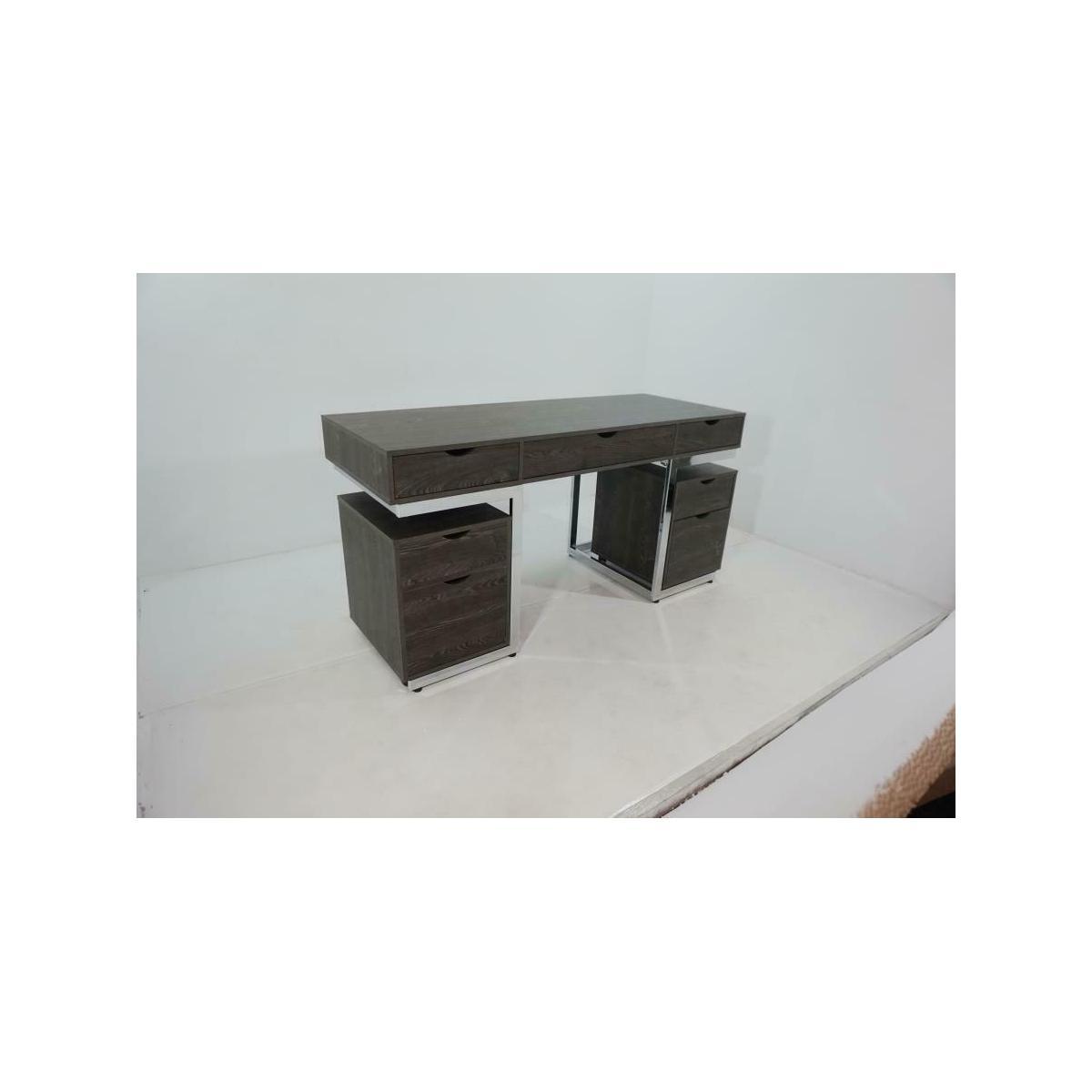 3 PC Desk Set