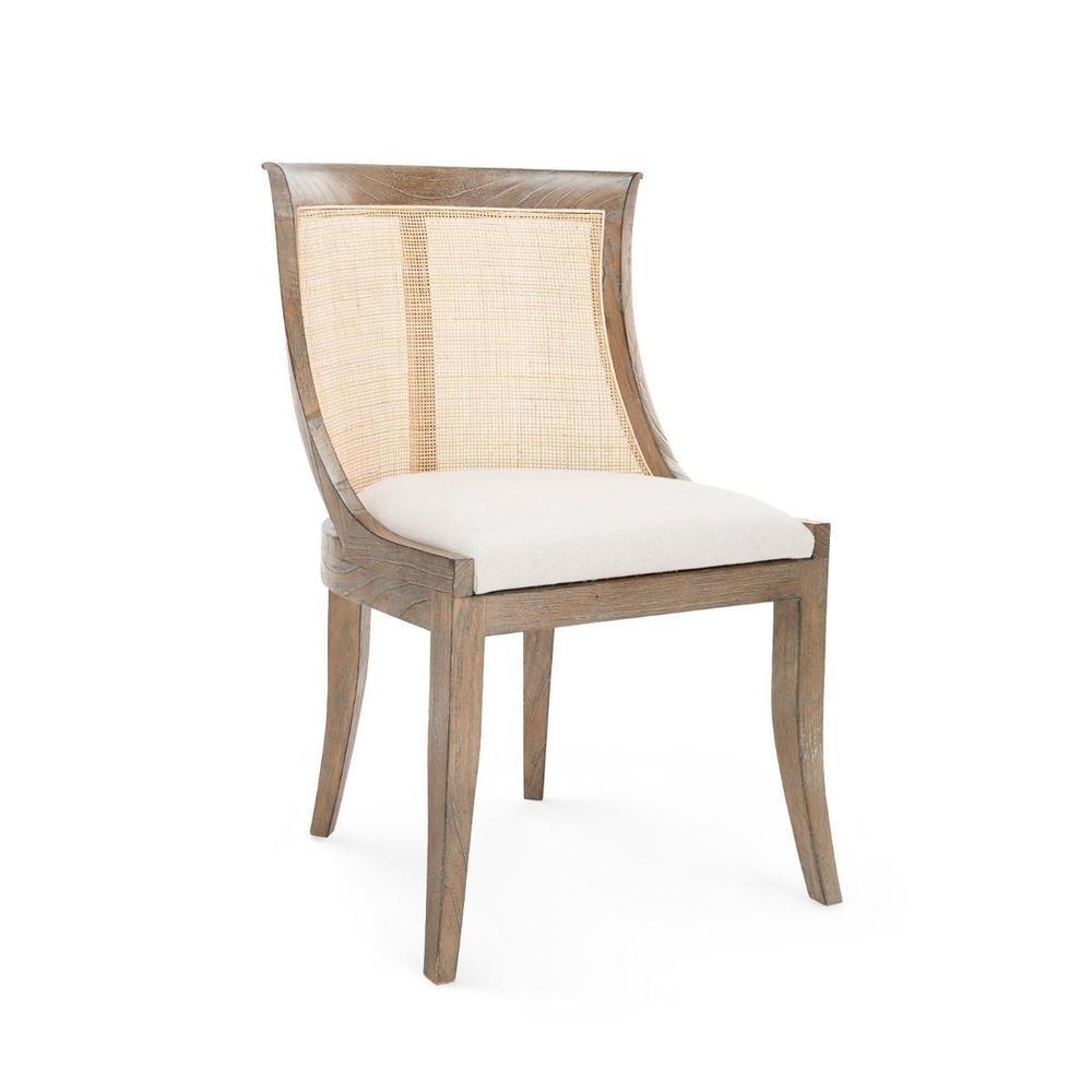 Monaco Armchair, Driftwood