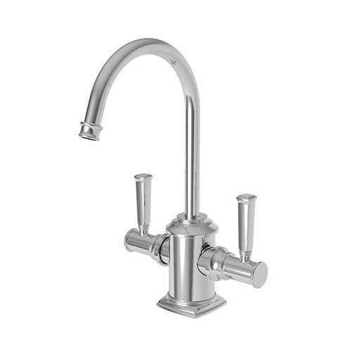 Newport Brass - Gun Metal Hot & Cold Water Dispenser