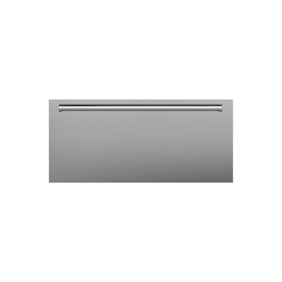 Sub-Zero - Stainless Steel Flush Inset Drawer Panel with Pro Handle