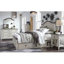 Brookhaven Youth Panel Bed, Twin