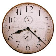 Howard Miller Original III Wall Clock 620314