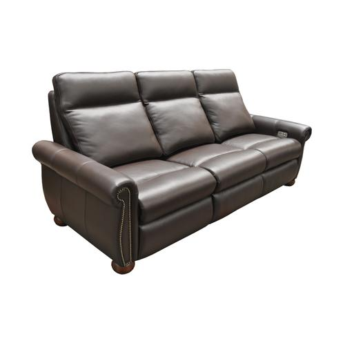 Power Solutions 504 Reclining Sectional