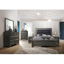Paxton Queen 4PC Bedroom Set