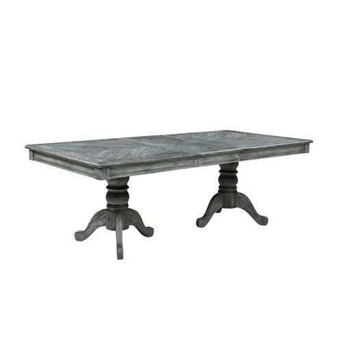 Rec Dining Table