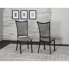 Anna Side Chairs 2pk