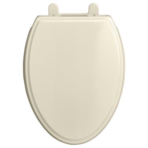American Standard - Traditional Elongated Toilet Seat  American Standard - Linen