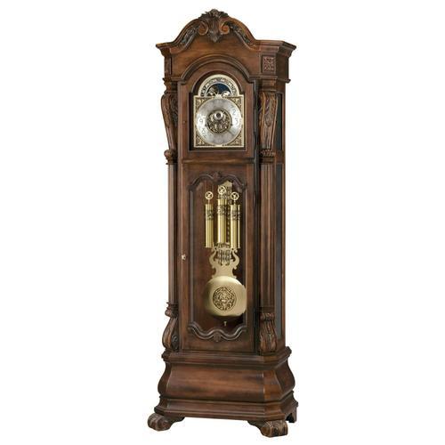 Howard Miller Hamlin Wooden Floor Clock 611025