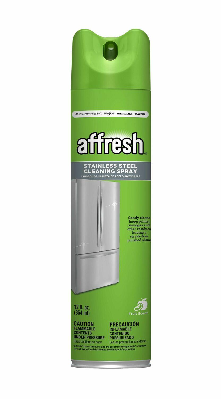 KitchenAidAffresh® Stainless Steel Cleaning Spray - Other