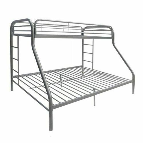 Tritan Twin XL/Queen Bunk Bed