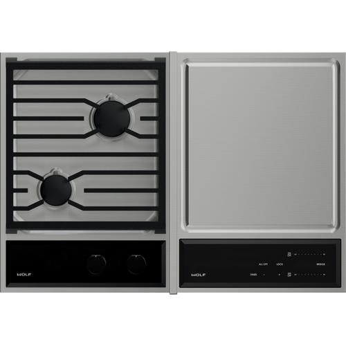Cooktop/Module Filler Strip