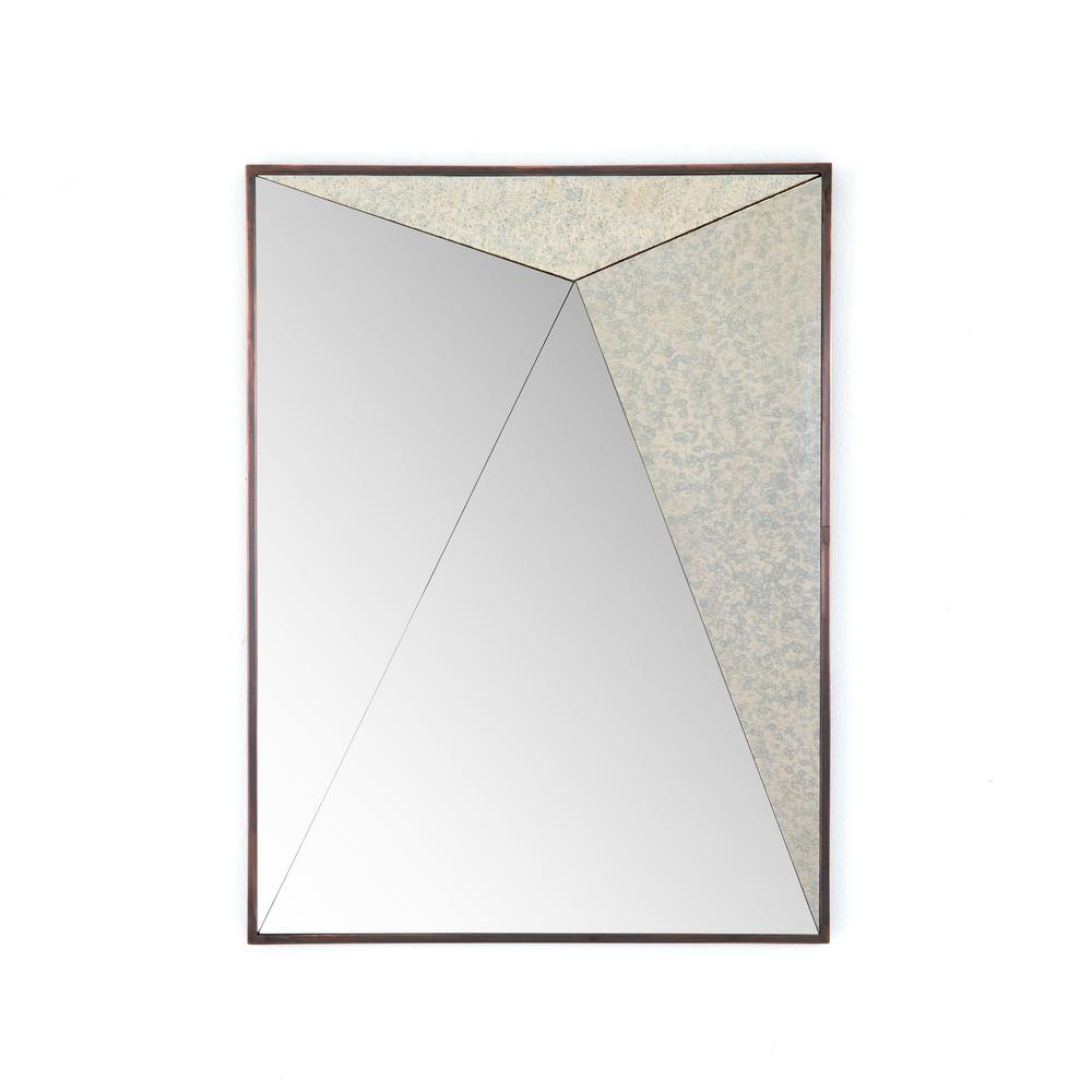 Briar Mirror-bronze