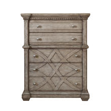 Stafford 7-Drawer Chest