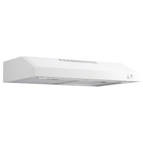 """Product Image - GE® 30"""" ENERGY STAR Certified Under The Cabinet Hood"""