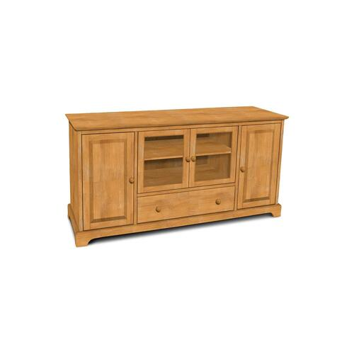 John Thomas Furniture - Chapman TV Stand