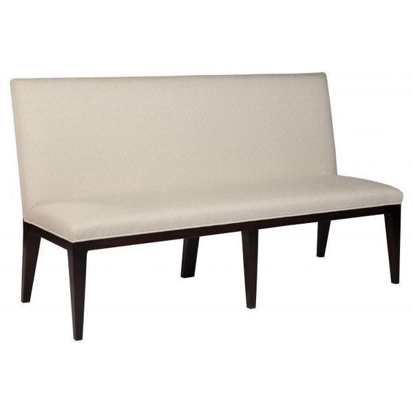 See Details - Canton Settee