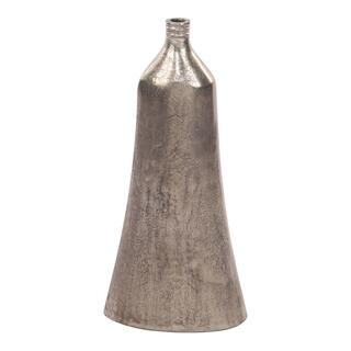 Canteen Vase Nickel
