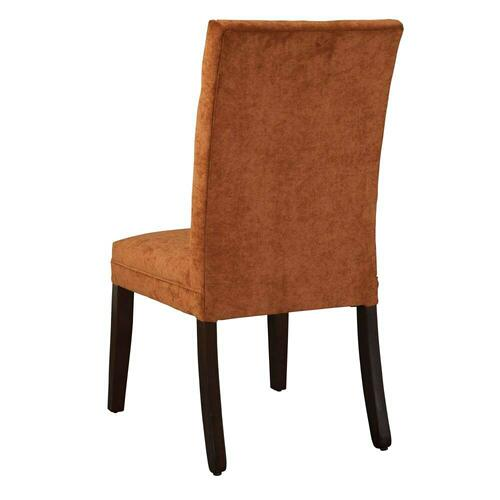 Hekman - 7260 Joanna Dining Chair with Buttons