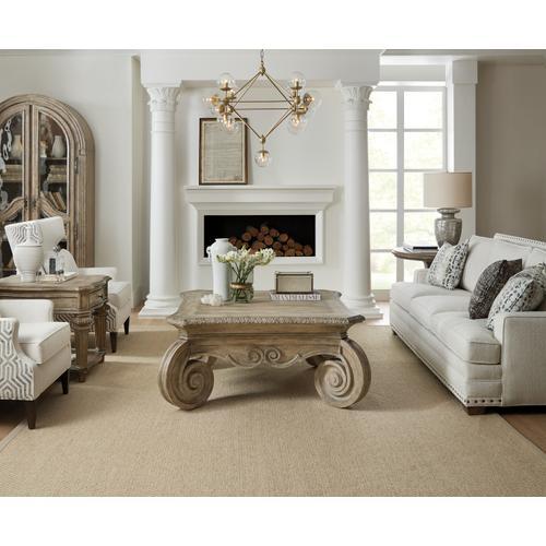 Hooker Furniture - Castella End Table