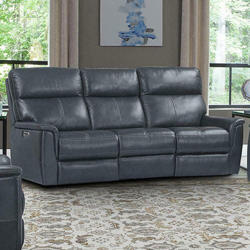 REED - INDIGO Power Sofa