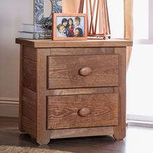 See Details - Lea Night Stand
