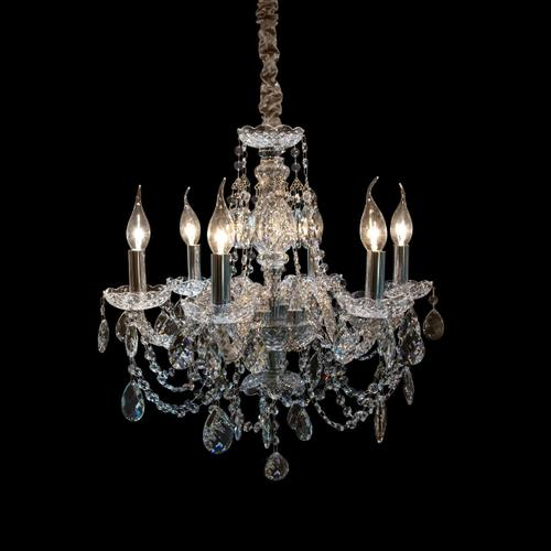Vladimir 8 Light Chandelier