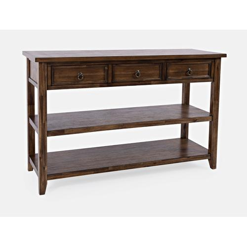 Bakersfield Sofa Table