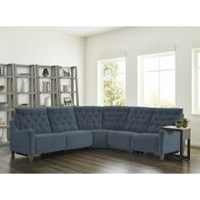 See Details - CHELSEA - WILLOW BLUE 5pc Package (811LP, 810P, 850, 840, 811RP)