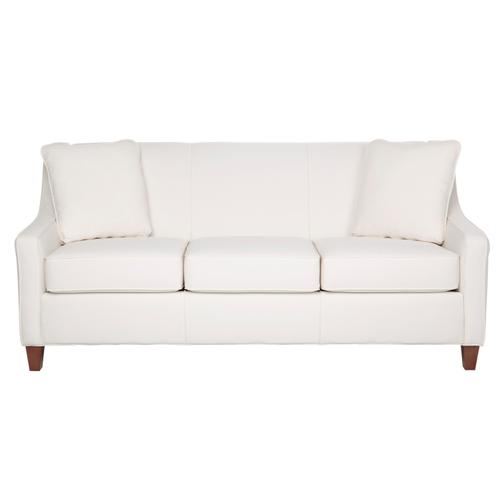 Gallery - Just Your Style II Medium Sofa with Slope Arm