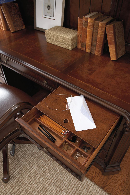 Hooker FurnitureEuropean Renaissance Ii Computer Credenza