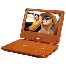 """View Product - 9"""" Portable DVD Player-swivel Screen With Movies"""