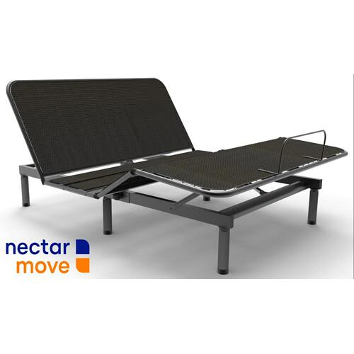 Move Adjustable Base Nectarmove- Queen Adjustable Base