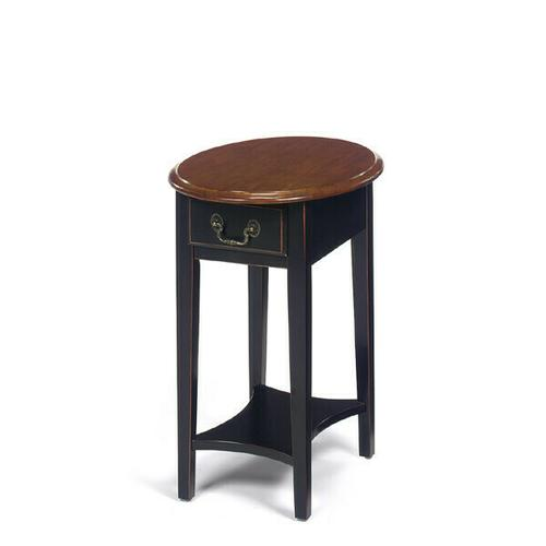 Null Furniture Inc - Oval Stand