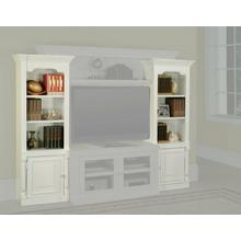 See Details - PREMIER ALPINE Pier Cabinet Sides (pair)