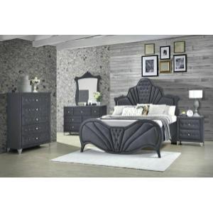 Acme Furniture Inc - Dante Eastern King Bed