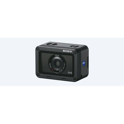 RX0 ultra-compact shockproof waterproof digital camera