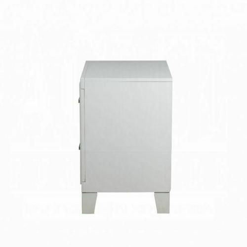 ACME Tyler Nightstand - 22543 - White