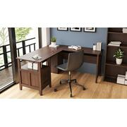 Home Office Desk Return Product Image