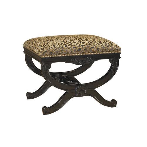 Lexington Furniture - Cameron Ottoman