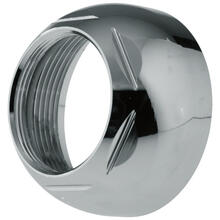 Chrome Bonnet Nut