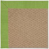Creative Concepts-Raffia Canvas Lawn Machine Tufted Rugs