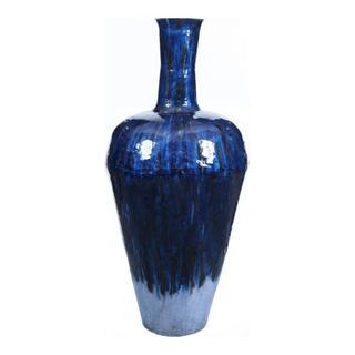 Tanzanite Vase Extra Large