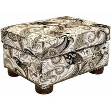 See Details - 633-10 Ottoman