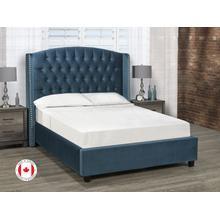 See Details - Sophia Catcher Platform Bed - Full/queen/king