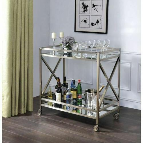 Acme Furniture Inc - Kristensen Serving Cart