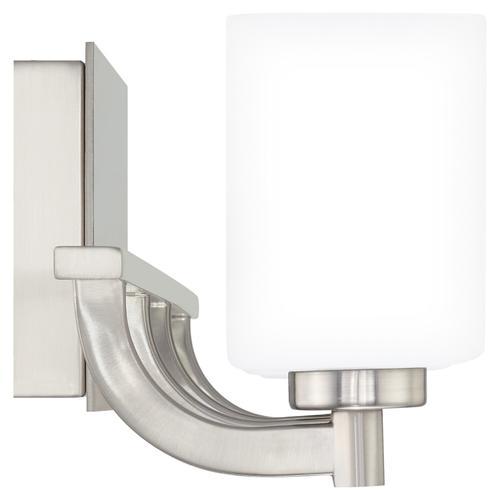 Quoizel - Brighton Bath Light in Brushed Nickel