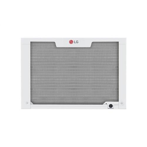 22,000 BTU DUAL Inverter Smart wi-fi Enabled Window Air Conditioner