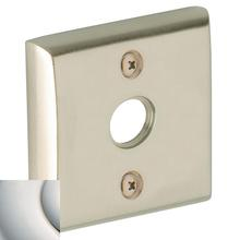 Polished Nickel with Lifetime Finish 0422 Emergency Release Trim